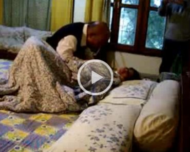 Men Fucking His Sleeping Wife