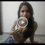 Mumbai Girl Teasing