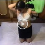 Videos: Pakistani Wife Stripping Naked