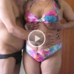 Punjabi Couple Getting Naughty