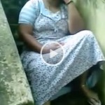 Tamil Housewife Exposing