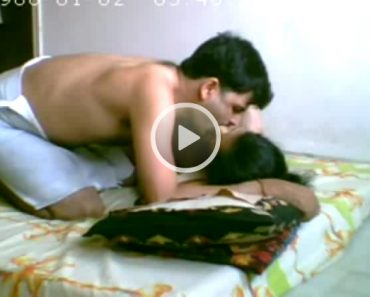 Young Married Indian Couple