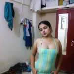 Innocent Indian Girl Goes Horny – Part 11
