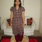 Indian College Girl Neha