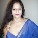 Punjabi Wife Durga Devi