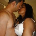 Mature Indian Couple Gupta's