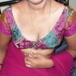 Indian Housewife Pallavi