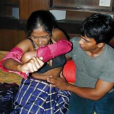 Indin aunty sex com