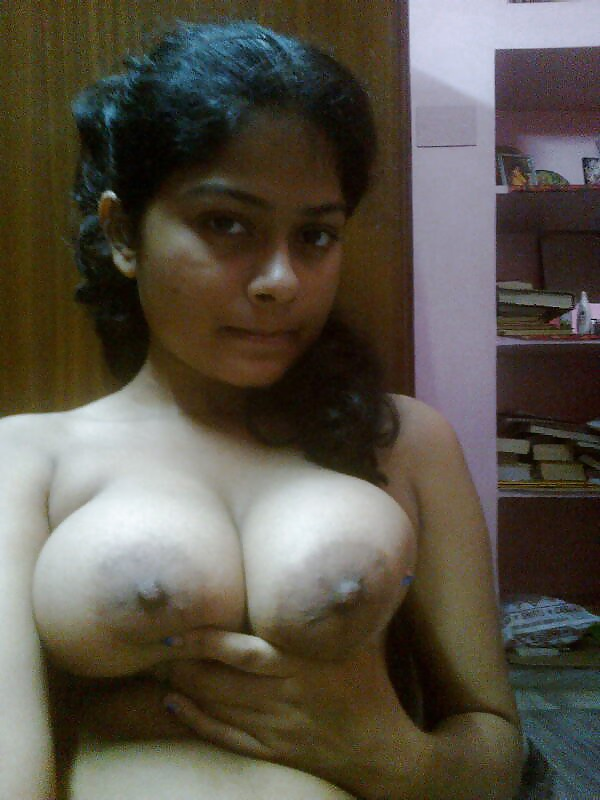 Indian x boobs