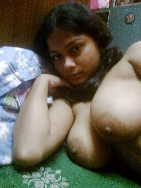 sexy big boobs nude Desi