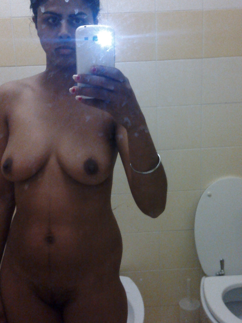 Dark skin hot nudes very
