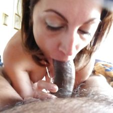 Hot Indian Wife Mohini Bhabhi Blowjob
