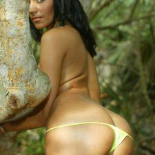Indian Babe Rita Nude Open Show