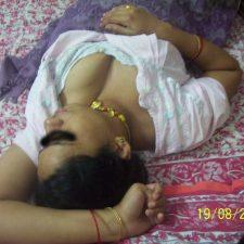 Indian Sex Photos Hot Indian Aunty 4