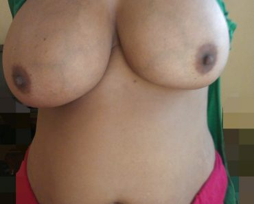 Milky Indian Big Tits Bhabhi Nude 4