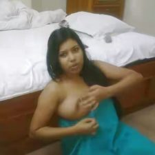 Luscious Aromatic Nude Indian Bhabhi 7