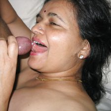 Mature Indian Aunty Nude Stripping Naked 8