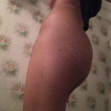 Nude Indian Girl Taking Shower Masturbation Sex 7