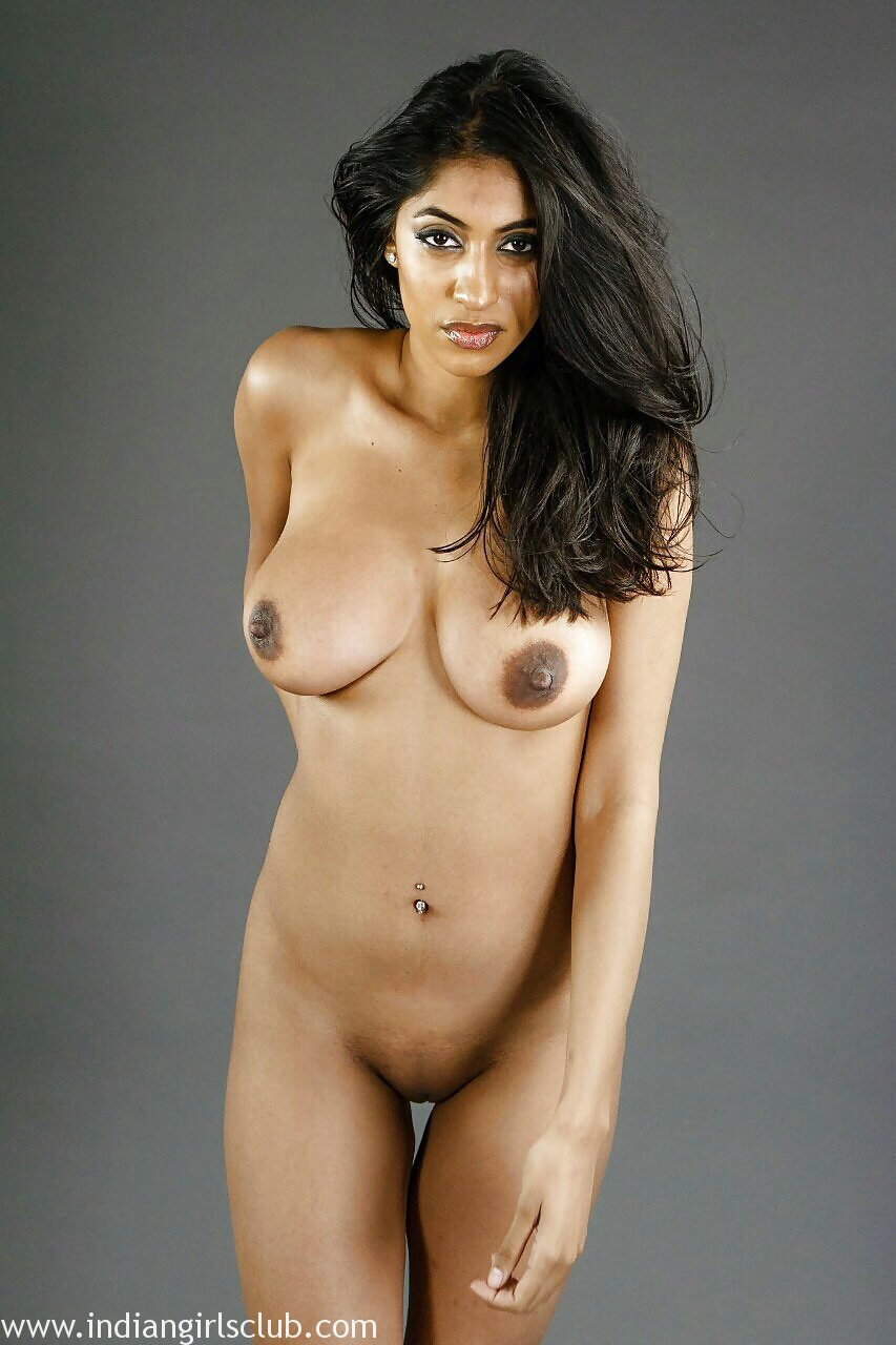 Indian white naked girls