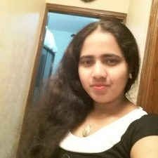 Chubby hot Indian gf girl Saira nude photos
