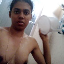 Juicy Hot Indian Wife Shower Nude Pictures