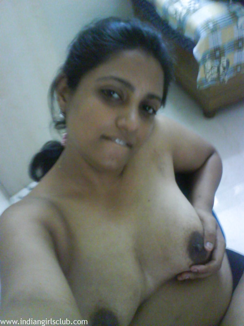 young adult female naked