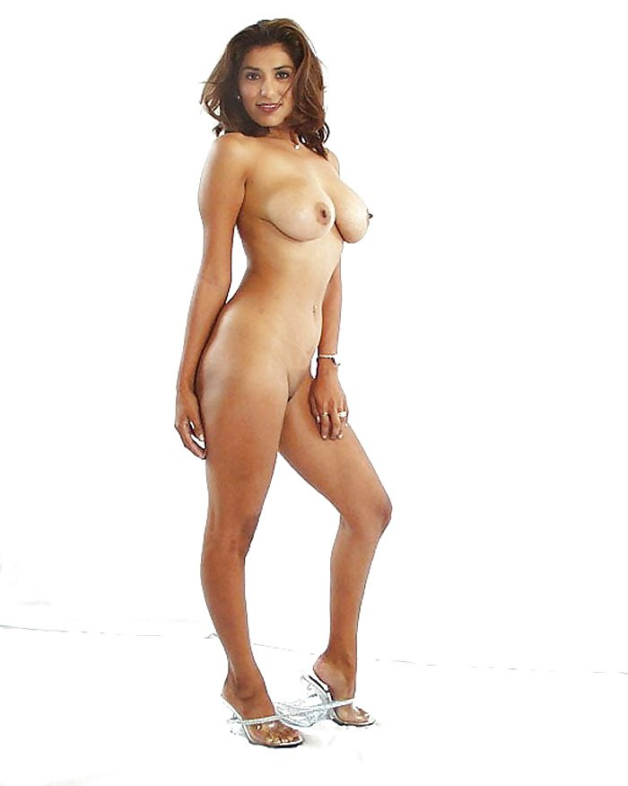 Nude indian top models