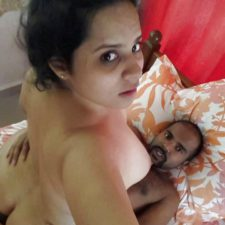Newly Married Indian Wife Nude