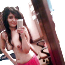 Nude Indian Girl Nida XXX Sex Pictures