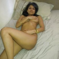 Nandini Indian GF Porn Photos