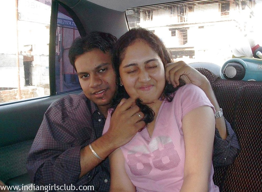 Indian desi couples
