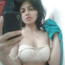 Mumbai College Nude Indian Girl Radha