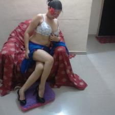 Hot XXX Photos Juicy Indian Babe Reenu