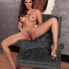Indian Amateur Babe Sunny Leone Porn Photos