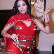 Beautiful Indian Wife Sexy Outfit Nude