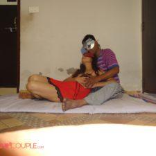 Indian Couple Reenu Sachin XXX Porn Fucking