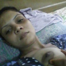 Skinny Indian Wife Self Shot Nude Pictures