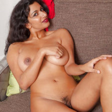 Hot Indian Nude Model Dakini Porn Photos