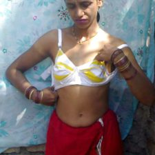 Indian Aunty Outdoor Nude Photos