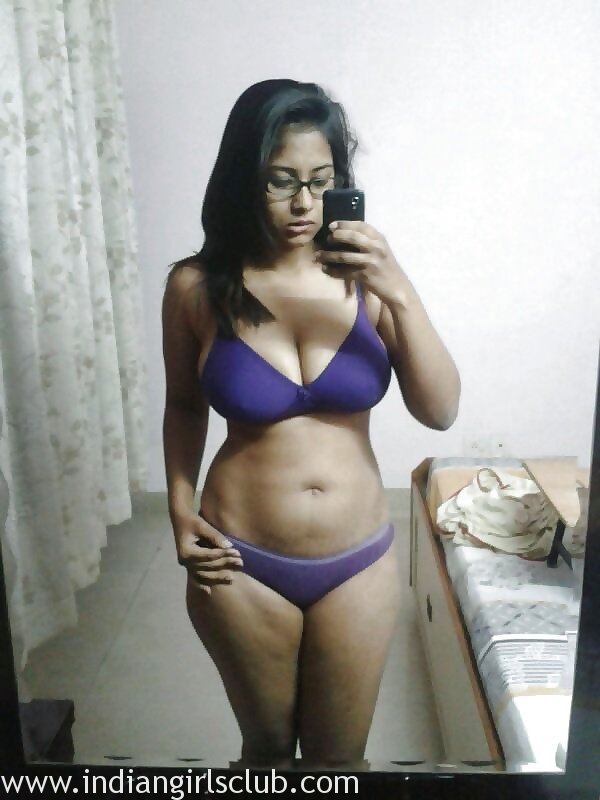 Nude web cam shots