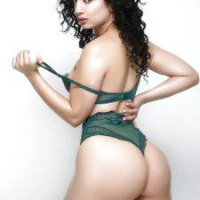 Pakistani Porn Babe Nadia Nude Photos