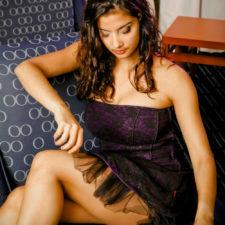 Indian Porn Model Shanaya Glamour Photo Session