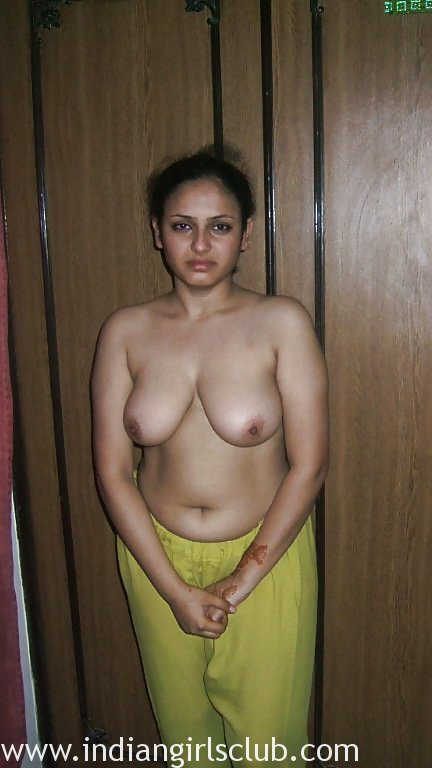 sleeping indian girls nude