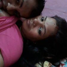 Indian Couple Porn Sexy Wife Boobs Sucked