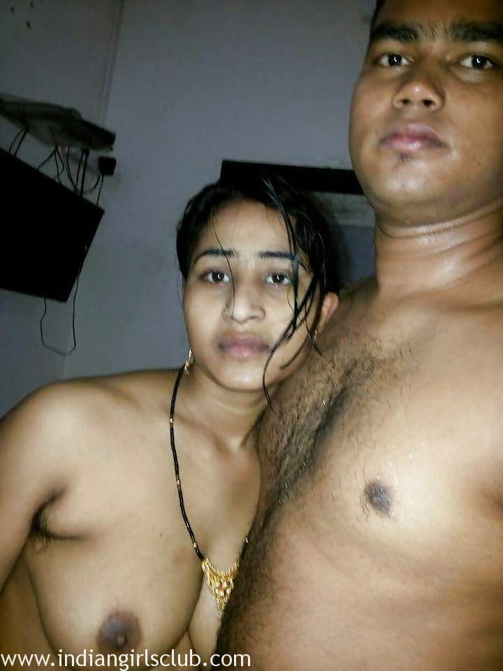 couple Nude desi