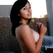 Indian GF XXX Porn Neetu Filmed Naked