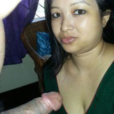 Indian Bhabhi Saijal Stripping Naked Enjoying Sex