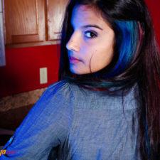 Indian Babe Shanaya Unseen XXX Pornstar