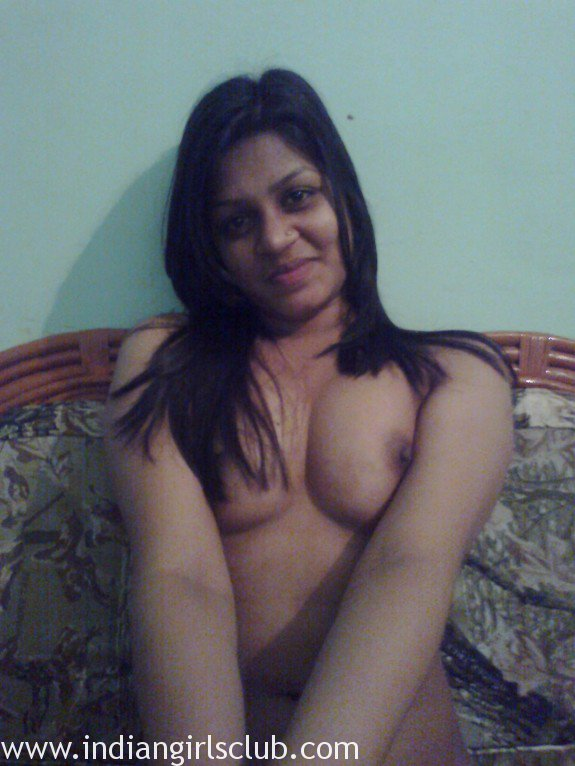 Girlfriend Nude indian real
