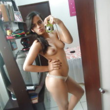 Indian Teen Nude Bathroom Selfie Sex